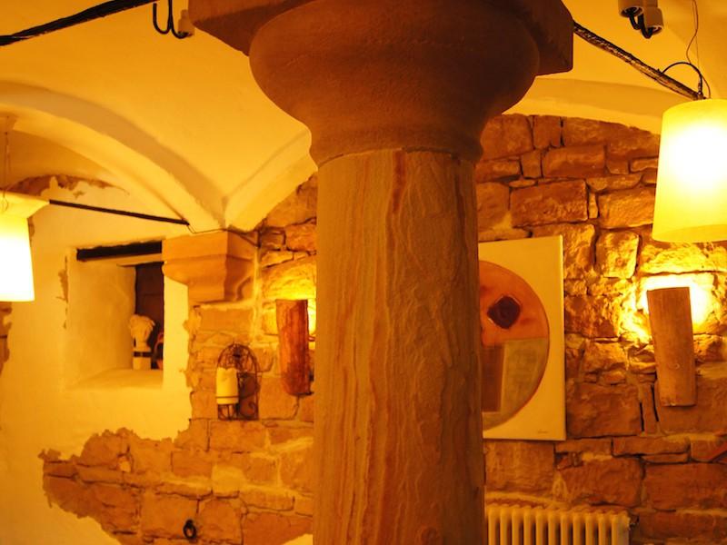Vivo Vino Restaurant Weinstube